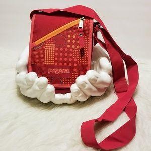 JANSPORT Crossbody bag purse
